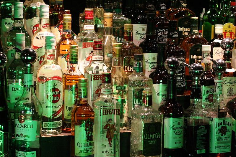 alkoholizmus leszokás